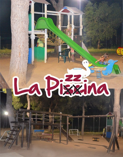 Parco Giochi Pizzeria Follonica